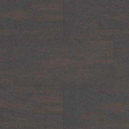 NADURA Designboden 6483 Metallic rost in B Ware Naduraboden meister- lich
