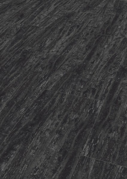 """Meister """"Vinylboden OHNE Vinyl"""" DB 800 Black Lava 7323 MeisterDesign. life"""