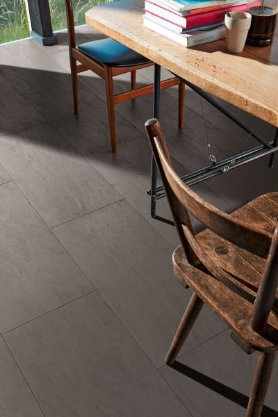 NADURA Designboden 6496 Metallic quarzgrau von Meister NB 400
