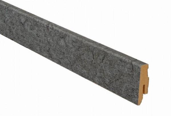 Sockelleiste X09 Stein Atlas Avatara Profil SLK 60 von Terhürne