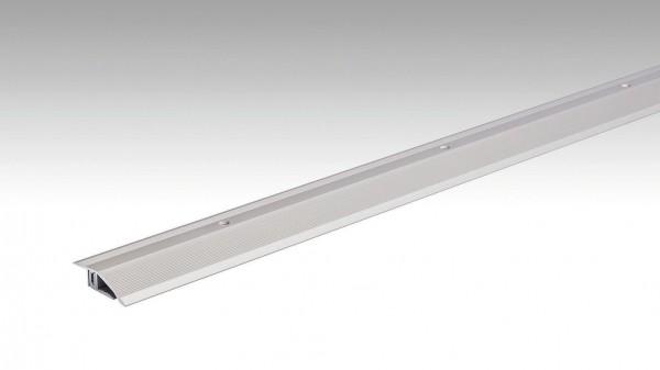 Anpassungsprofil Typ 200 (6,5-16mm) Edelstahl Oberfläche 270cm