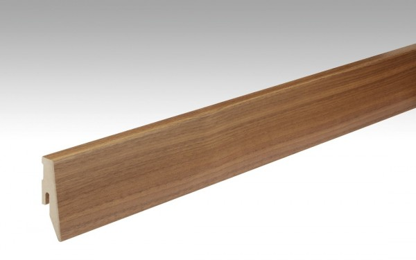 Leisten für Parkett Nussbaum 960 8044 8275 3 PK Echtholzfurniert 20x60mm MEISTER