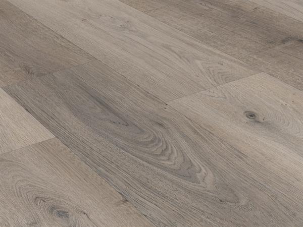 Check one Premium Vinylboden *2073 Lausitz Eiche* Breitdiele mit integrierter Trittschalldämmung
