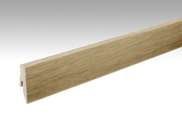 Leisten für Lindura 8747 Eiche cappuccino 3 PK Echtholzfurniert 20x60mm von MEISTER