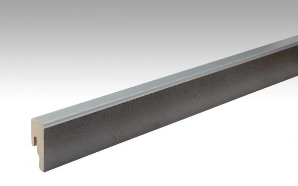 Leisten für NADURA 6305 Siena grau 18x50mm 8PK von MEISTER