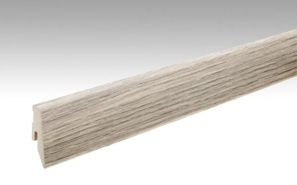 Leisten für Parkett 8457 Eiche karamell 3 PK Echtholzfurniert 20x60mm MEISTER-Copy