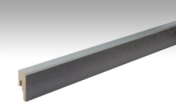 Leisten für NADURA 6479 rustic titangrau 18x50mm 8PK von MEISTER