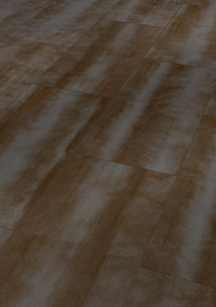 NADURA Designboden 6305 Siena grau in B Ware Naduraboden meister- lich