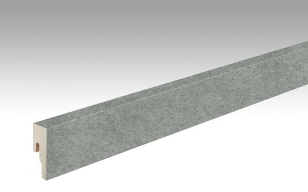 Leisten für Designboden 7412 Moon grey Profil 8PK 18x50mm von MEISTER