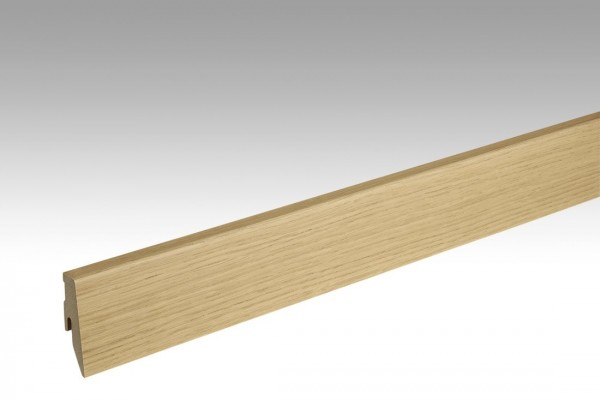 Leisten für Lindura 8745 Eiche Natur 3 PK Echtholzfurniert 20x60mm MEISTER