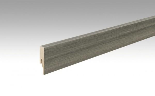Leisten für Designboden 6842 Schlosseiche dunkel Profil 20 PK 16x60mm von MEISTER