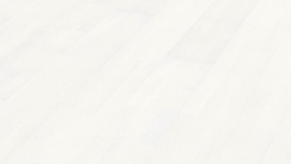 Parkett Eiche lebhaft polarweiß 8452 Meister-lich Sonderposten in guter B Ware 3-stab