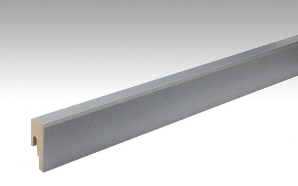 Leisten für NADURA 6324 Sandstein silbergrau 18x50mm 8PK von MEISTER